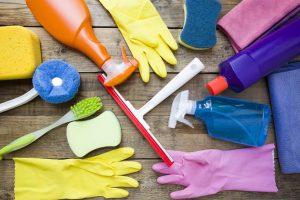 Поддерживать чистоту и порядок